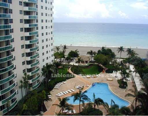 Alquiler Temporada: Vacaciones en miami: departamentos al mar desde 120 usd