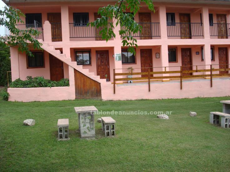 Alquiler Temporada: Alojamiento-hospedaje vacaciones 2012-2013 en la hosteria de sarkis