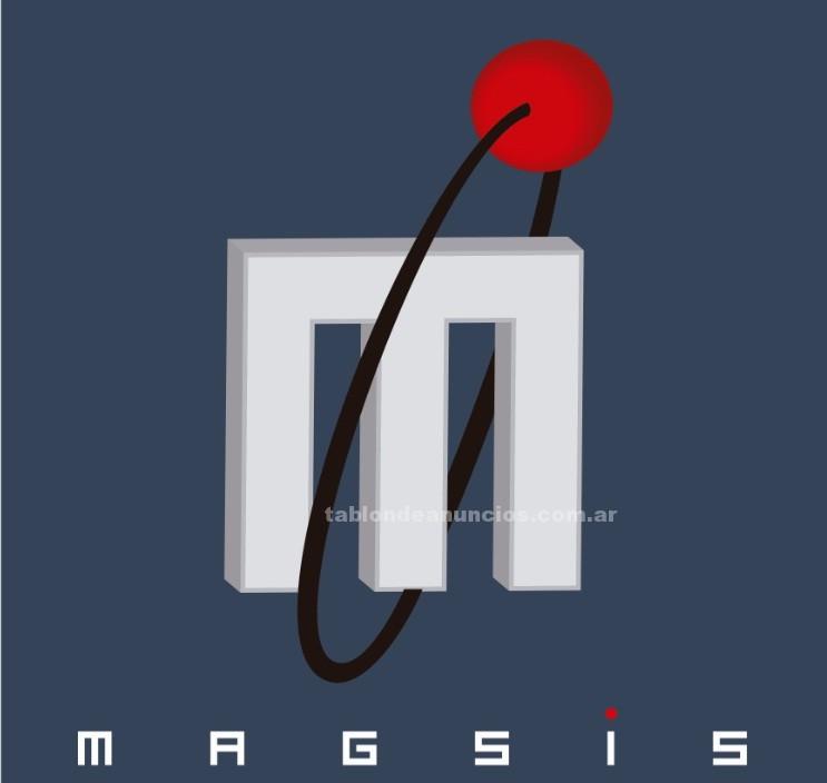 Software/Manuales: Programa de facturación y gestión de ventas magsis
