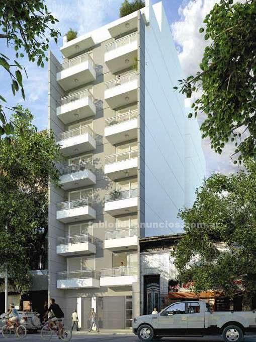 Compra venta departamentos: Gascón 61 - departamento en venta