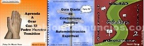 Software/Manuales: Libros cristianos interactivos para pc