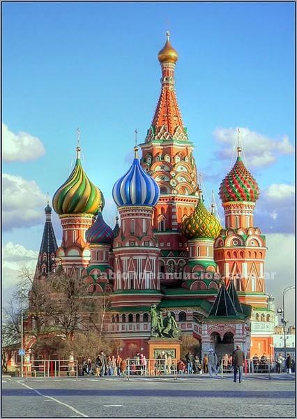 Clases particulares: Clases de idioma ruso en rosario