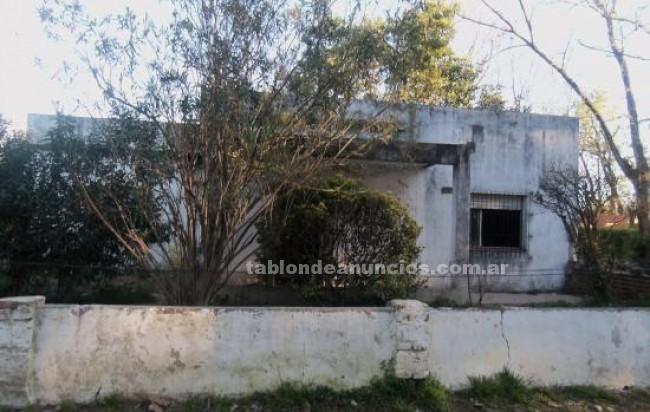 Compra venta de Casas: Casa en moreno (oportunidad)
