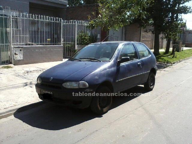 Automoviles: Fiat palio 99