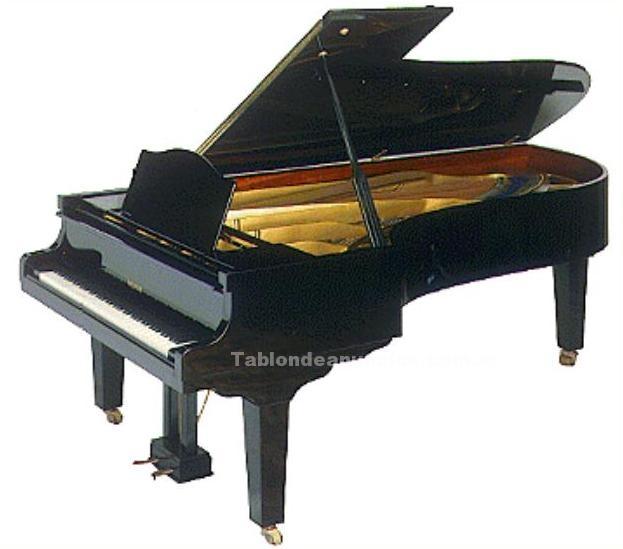 Clases particulares: Clases de piano en san isidro