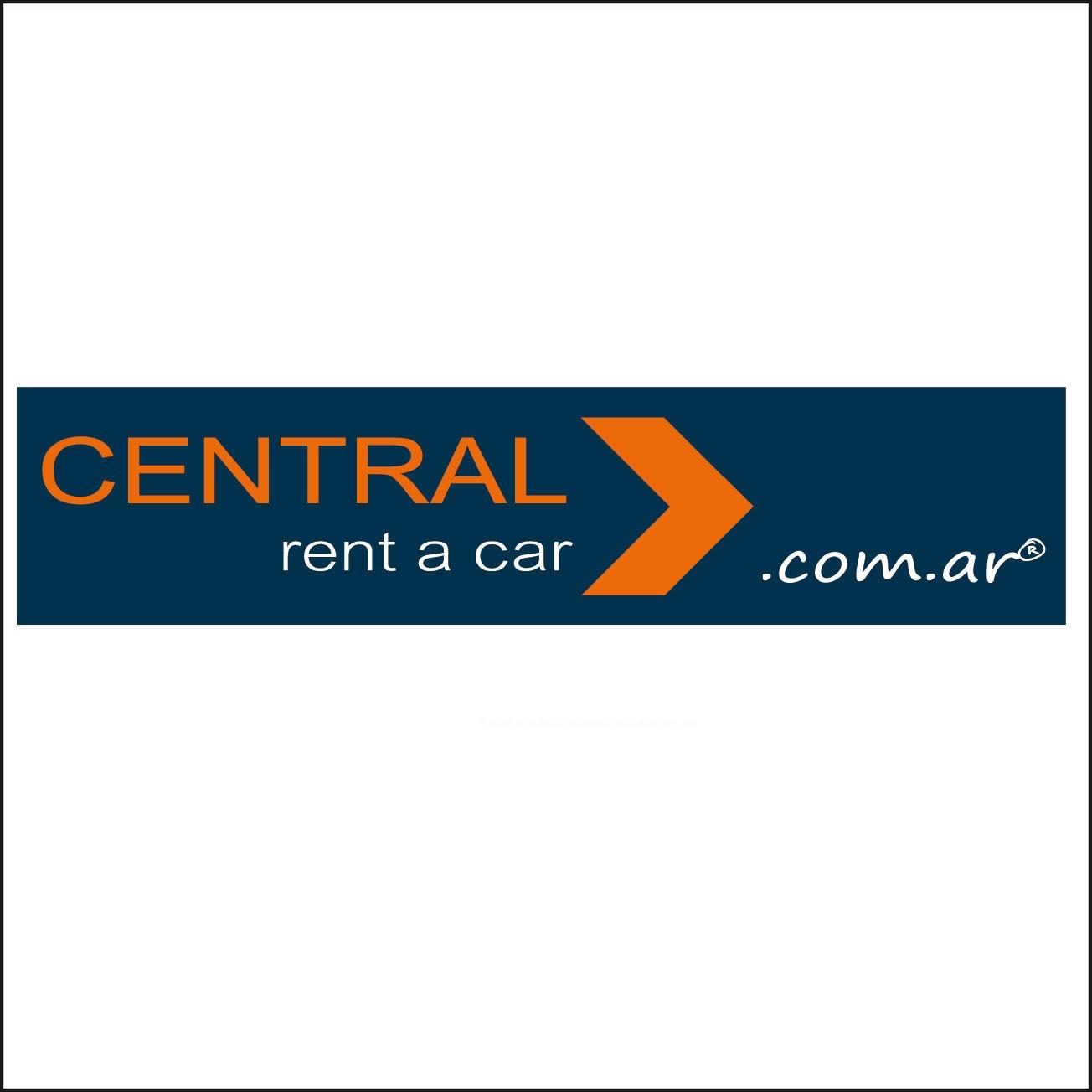 Automoviles: Central rent a car alquiler de autos en buenos aires argentina