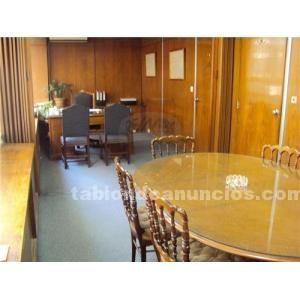 Oficinas y locales: DueÑo directo sin intermediarios alquila amplia oficina en excelente estado
