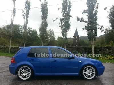 Automoviles: Exelente volkswagen golf4 unico dueña