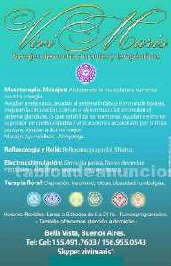 Salud/Belleza: Los masajes