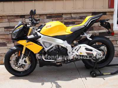 Motocicletas: Dugari motors, vende: aprillia tuono. 0km