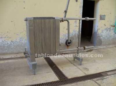 Maquinaria y Herramientas: Vendo suran 2008 desnatadoras tinas mecanicas queseras y pasteurisadores