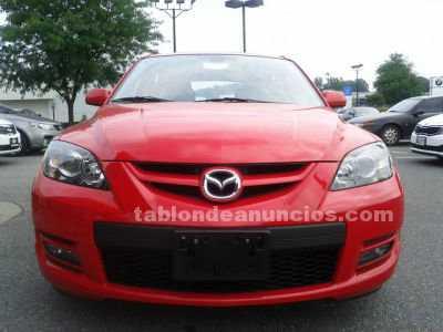Automoviles: Mazda 3 gt turbo seminuevo al mejor precio del mercado