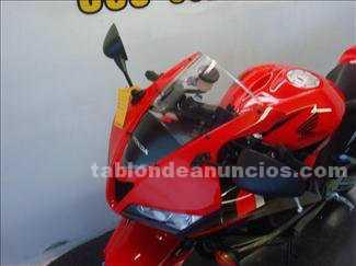 Motocicletas: Imperdible honda cbr 600cc nueva