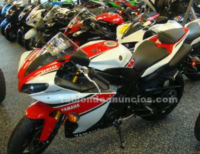 Motocicletas: Yamaha yzf - r1 nueva al mejor precio del mercado