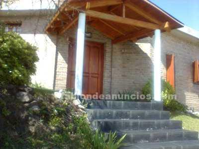 Compra venta de Casas: Vendo hermosa casa en san antonio de arredondo