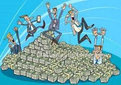 Ganar dinero en la red: Genera ingresos apoyándote en los demas