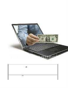 Ganar dinero en la red: Descubriendo negocios en red
