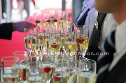 Fiestas y eventos: Cordoba catering - empresariales y sociales