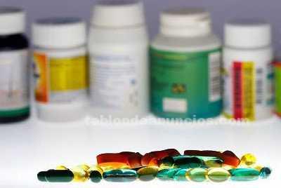Salud/Belleza: Pastillas para adelgazar........ Todo tipo de medicacion