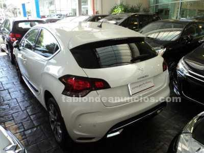 Automoviles: Vendo citroen ds4 0km
