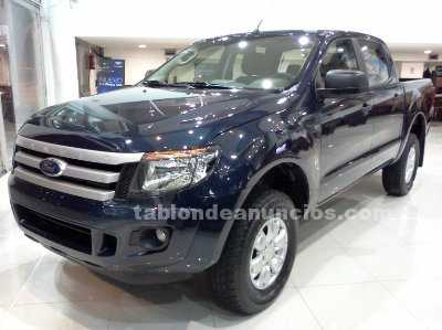 Automoviles: Imperdible ford ranger adj plan 43cts pagar retira yaya!