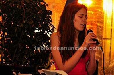 Cursos de Formación: Clases de canto, guitarra y piano!!