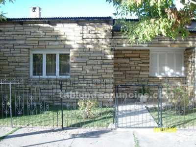 Casas en Alquiler: Alquiler casa en cinco saltos