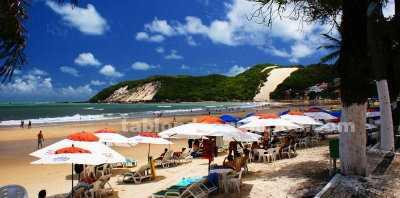 Viajes a otros paises: Paquete a natal norte de brasil verano 2016