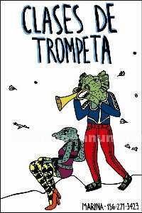 Clases particulares: Clases de trompeta y teoría musical - todas las edades y niveles!