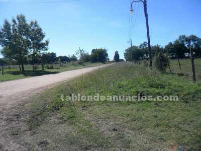 Terrenos urbanos: Vendo lotes en villa mantero-entre rios, imperdible lugar!!