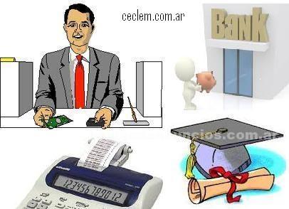 Curso cajero bancario y comercial profesional octubre